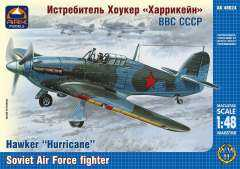 ARK Models 48024 Hawker Hurricane модель 1:48