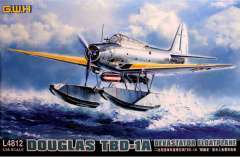 TBD-1A Devastator 1/48 Great Wall Hobby L4812