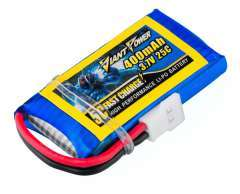 Аккумулятор Dinogy Giant Power Li-Po 400mAh 3.7V 25C