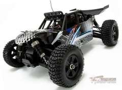 Багги Himoto Barren E18DBL Brushless