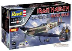 Spitfire Mk.II Асы Iron Maiden 1/32, Revell 05688