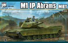 M1 IP Abrams Panda Hobby PH35038