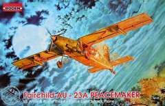 Самолет Fairchild AU-23A Peacemaker 1/48 RODEN